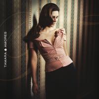 Canción 'No Quiero Nada Sin Ti' del disco 'Amores' interpretada por Tamara