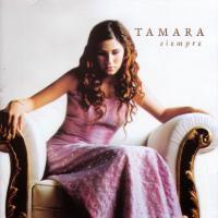 Canción 'Es nuestra despedida' del disco 'Siempre' interpretada por Tamara