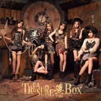 Canción 'Day by Day' del disco 'Treasure Box' interpretada por T-ara