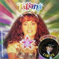 Canción 'La Gallina Turuleca' del disco 'Vamos A Jugar' interpretada por Tatiana