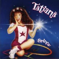 Canción 'El Patio De Mi Casa' del disco '¡Brinca!' interpretada por Tatiana
