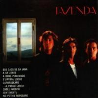 Canción 'A Deus Piachende' del disco 'Tazenda' interpretada por Tazenda