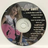 2004-2005 Demo CD