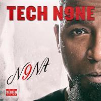 Canción 'Like I Ain't' del disco 'N9NA' interpretada por Tech N9ne