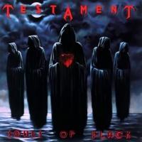 Souls of Black de Testament