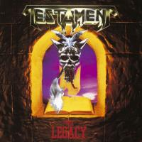 The Haunting - Testament