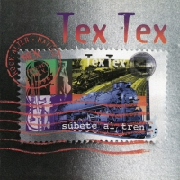 'Súbete al tren' de Tex tex (Súbete al tren)