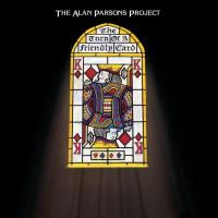 NOTHING LEFT TO LOSE letra THE ALAN PARSONS PROJECT