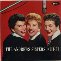 The Andrews Sisters in Hi-Fi