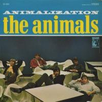 'Don't bring me down' de The Animals (Animalization)