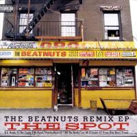 The Spot Remix EP