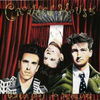 Canción 'Love This Life' del disco 'Temple of Low Men' interpretada por Crowded House