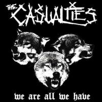 Carry On The Flag - The Casualties