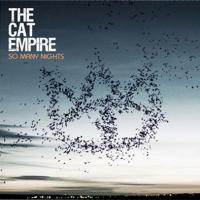 Canción 'Won't Be Afraid' del disco 'So Many Nights' interpretada por The Cat Empire