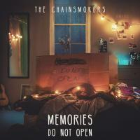 Canción 'Last Day Alive' del disco 'Memories...Do Not Open' interpretada por The Chainsmokers