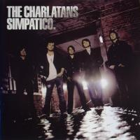 Canción 'Muddy Ground' del disco 'Simpatico.' interpretada por The Charlatans