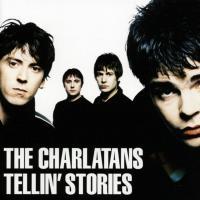 Canción 'Only Teething' del disco 'Tellin' Stories' interpretada por The Charlatans