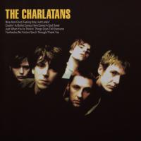 Canción 'Feeling Holy' del disco 'The Charlatans' interpretada por The Charlatans