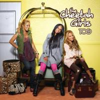 BREAK OUT OF THIS BOX letra THE CHEETAH GIRLS
