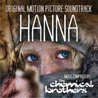 Canción 'Bahnhof Rumble' del disco 'Hanna (Original Motion Picture Soundtrack)' interpretada por The Chemical Brothers