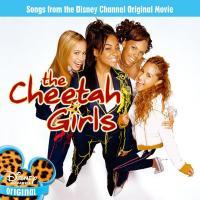 Canción 'Cinderella' del disco 'The Cheetah Girls' interpretada por The Cheetah Girls