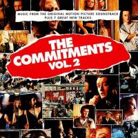 Nowhere to Run - The Commitments