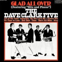 GLAD ALL OVER letra THE DAVE CLARK FIVE