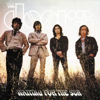 Canción 'Yes, The River Knows' del disco 'Waiting For The Sun' interpretada por The Doors