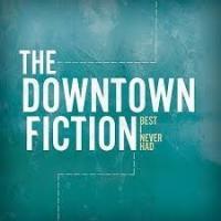 Canción 'I Just Wanna Run' del disco 'Best I Never Had' interpretada por The Downtown Fiction