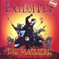 BARRY PROSSIT letra THE EXPLOITED