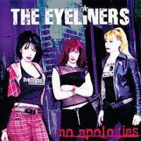 Canción 'Think Of Me' del disco 'No Apologies' interpretada por The Eyeliners