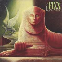 Canción 'Driven Out' del disco 'Calm Animals' interpretada por The Fixx