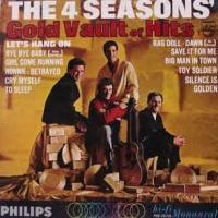 'Dawn (go Away)' de The Four Seasons (Gold Vault of Hits)