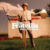 Here We Stand de The Fratellis