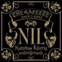 Canción 'Bath room' del disco 'NIL' interpretada por The Gazette