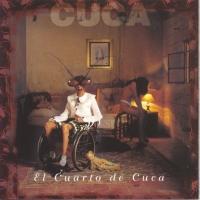 Canción 'Tu Flor' del disco 'El cuarto de Cuca' interpretada por Cuca
