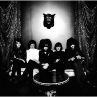 Canción 'Count In Fives' del disco 'Strange House' interpretada por The Horrors
