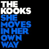 She Moves In Her Own Way [Single]