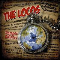 Canción 'No estás sola' del disco 'Tiempos difíciles' interpretada por The Locos
