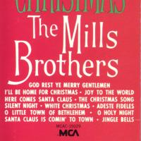 Merry Christmas de The Mills Brothers