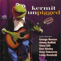 BEIN' GREEN letra THE MUPPETS