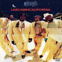 Canción 'Devil Music' del disco 'Labcabincalifornia' interpretada por The Pharcyde