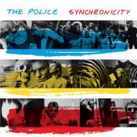 Canción 'Every Breath You Take' del disco 'Synchronicity' interpretada por The Police