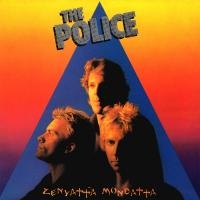 VOICES INSIDE MY HEAD letra THE POLICE
