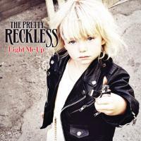 Canción 'Just Tonight' del disco 'Light Me Up' interpretada por The Pretty Reckless