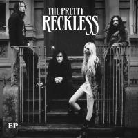 Canción 'Make Me Wanna Die' del disco 'The Pretty Reckless EP' interpretada por The Pretty Reckless