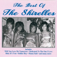 The Best of the Shirelles de The Shirelles