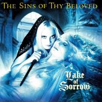 Canción 'The Kiss' del disco 'Lake of Sorrow' interpretada por The Sins Of Thy Beloved