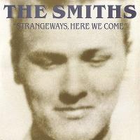 Canción 'Last Night I Dreamt That Somebody Loved Me' del disco 'Strangeways, Here We Come' interpretada por The Smiths