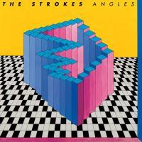 Angles de The Strokes